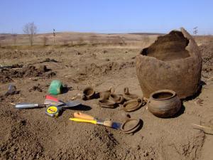 burebista-arheologice