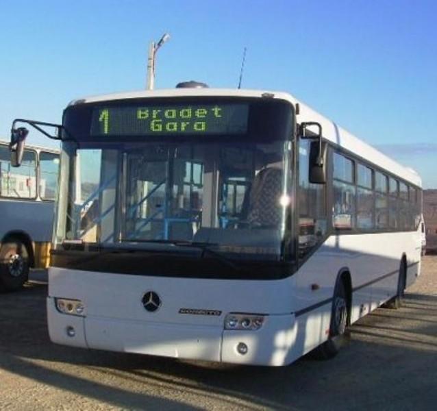 Programul de circulație al autobuzelor SC Transurbis SA, în perioada 31 decembrie 2020 – 2 ianuarie 2021