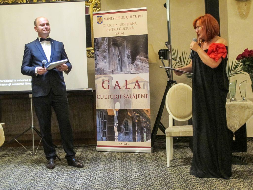 Gala Culturii Sălăjene, la o nouă ediţie