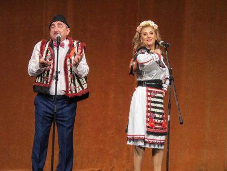 Vasile Muraru și Valentina Fătu i-au mințit pe zălăuani incredibil de frumos