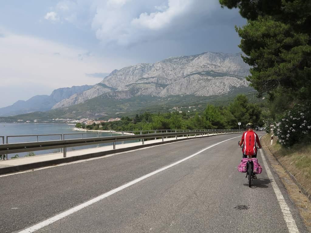 pe_bicicleta_Croatia_muntele_Biokovo_4