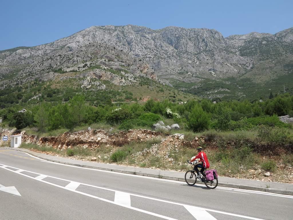 pe_bicicleta_Croatia_muntele_Biokovo_6
