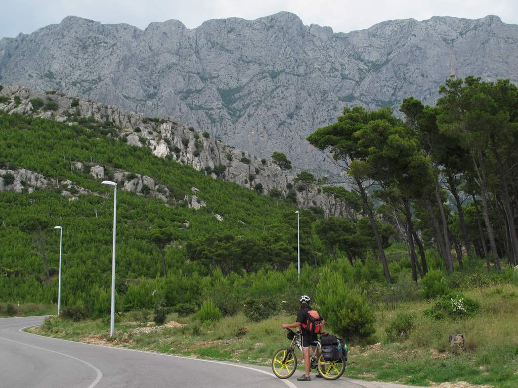 pe_bicicleta_Croatia_muntele_Biokovo_7