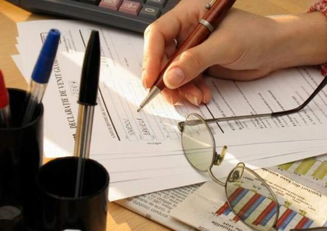 7 noiembrie, termen pentru formularul 092