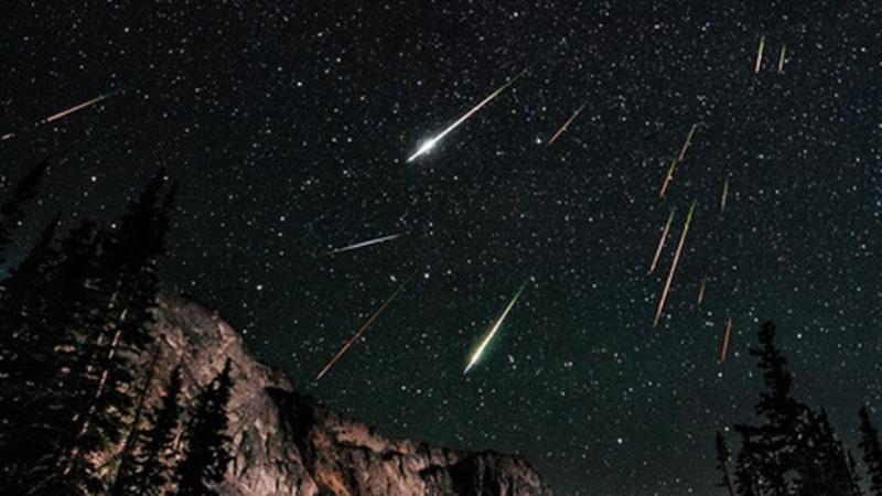 Perseidele,  fenomenul astronomic spectaculos al acestei perioade