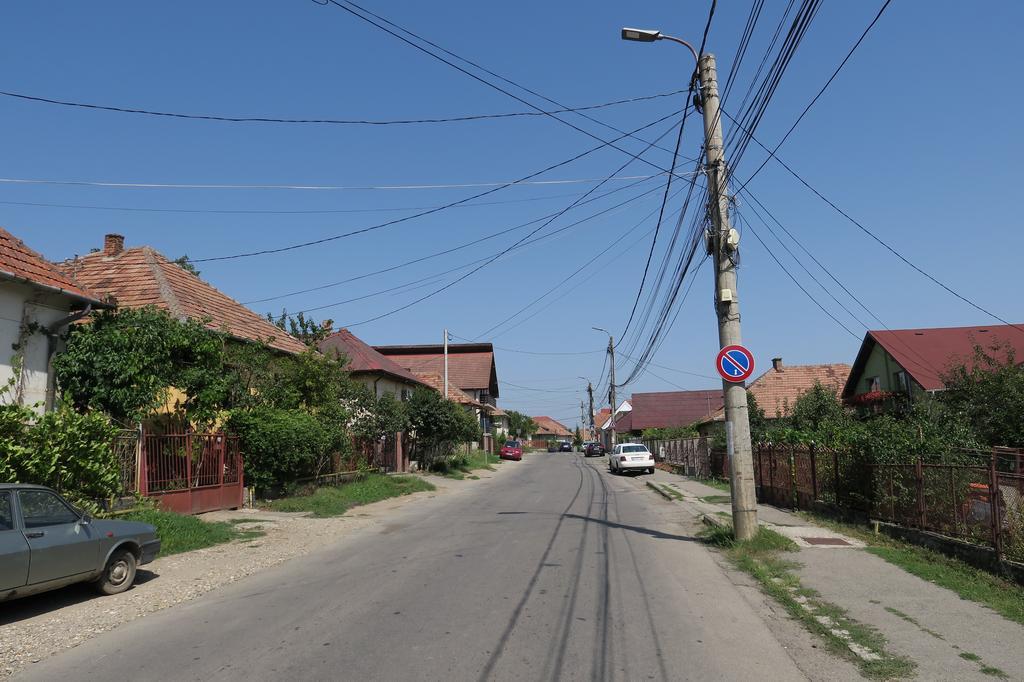 Circulație închisă pe Strada Cloșca