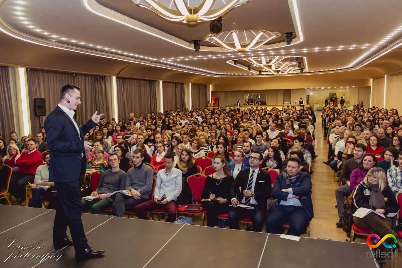 Seminar gratuit despre inteligența emoțională, la Zalău