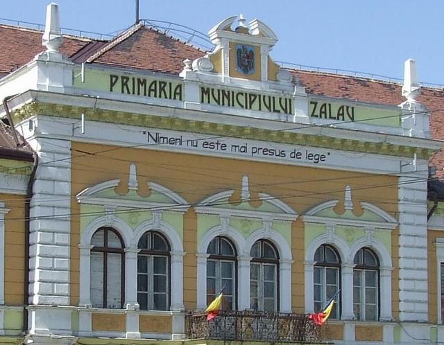 Primăria Municipiului Zalău sprijină mediul de afaceri și persoanele fizice, prin amânarea plății unor taxe și obligații contractuale