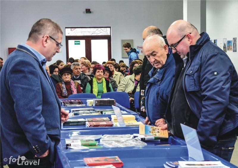 Eveniment cultural la Ileanda: Târg de carte, expoziție de fotografie, Zilele Europene ale Patrimoniului și colinde