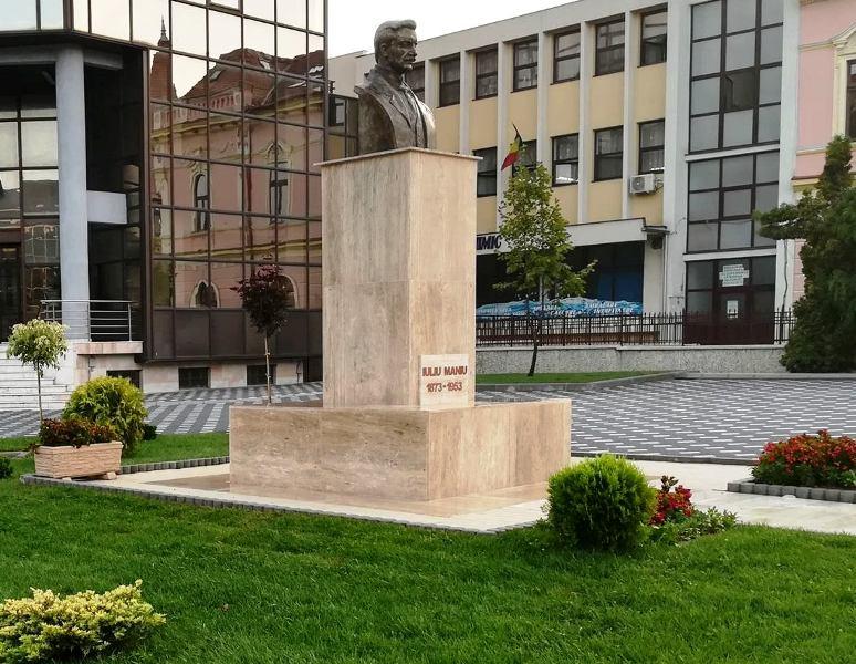 În Sălaj, Anul Centenar este deschis la 145 de ani de la naşterea lui Iuliu Maniu