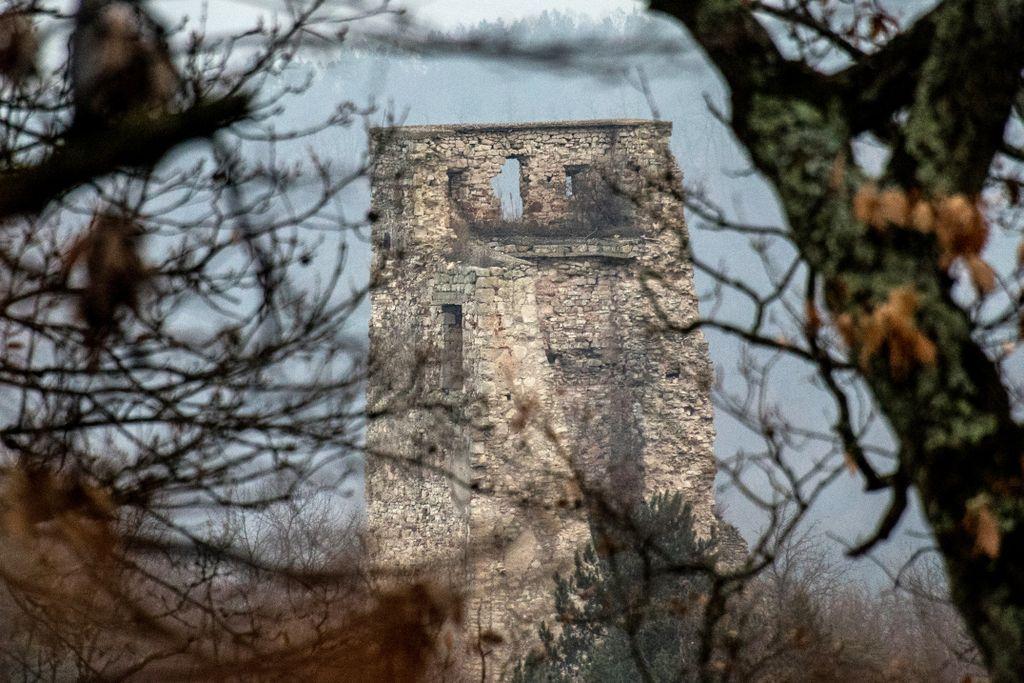 Cândva una dintre cele mai puternice cetăți medievale din Transilvania, Cetatea Almașului domină istoria locului în care a fost ridicată