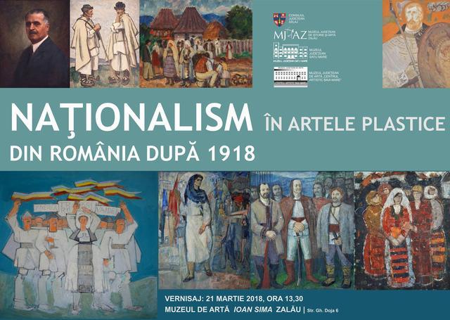 Naționalismul, în expoziţie la Muzeul Judeţean de Istorie şi Artă Zalău