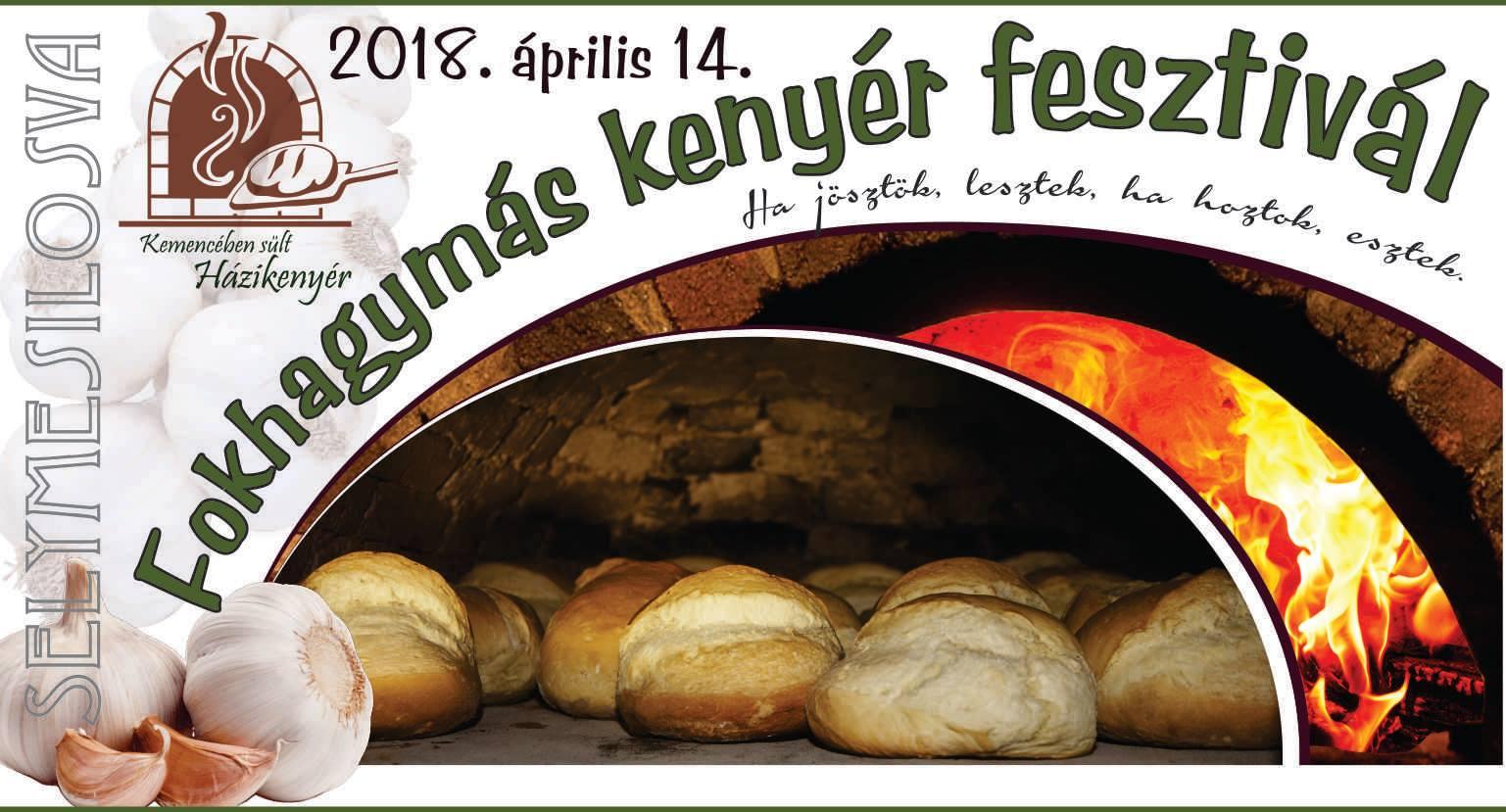 Festivalul Pâinii cu usturoi la Ilișua