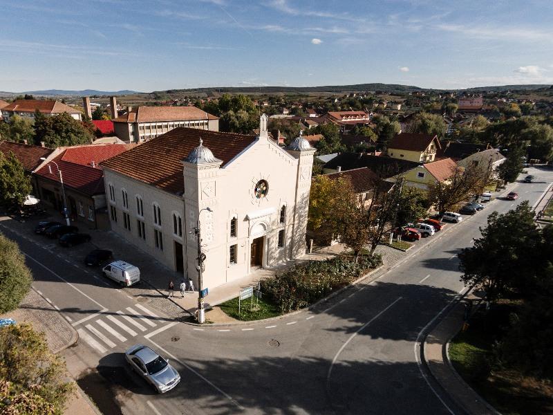 Despre zilele negre din istoria evreilor din Transilvania de Nord, la Șimleu Silvaniei