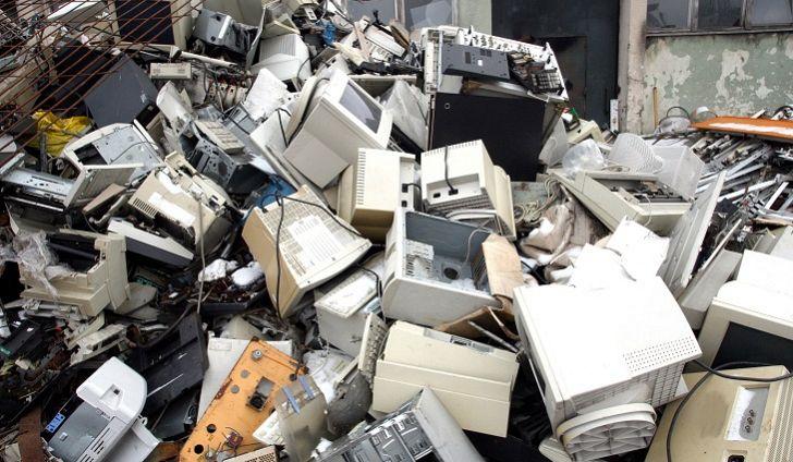 Acțiune specială de colectare a deșeurilor electrice, la Zalău. Reciclează și poți câștiga si un premiu special