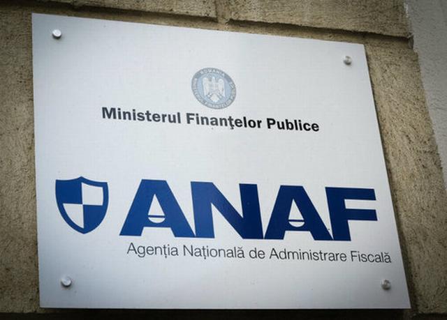 ANAF a luat  mãsuri pentru limitarea rãspândirii  infecției cu coronavirus în unitãțile fiscale