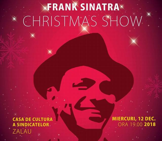 Concert Christmas Jazz Day la Zalău, pe note de jazz şi farmecul lui Sinatra
