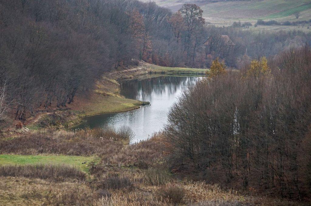Pitorescul unui tărâm minunat: Țara Silvaniei