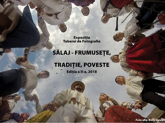 """""""Sălaj – Frumusețe, Tradiție, Poveste"""", la Filarmonica din Oradea"""
