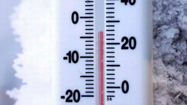 De Bobotează, vremea în Sălaj va fi deosebit de rece