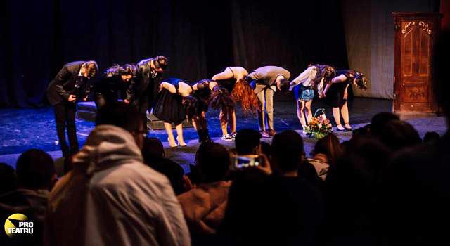 Asociația Pro Teatru, la șase luni de activitate
