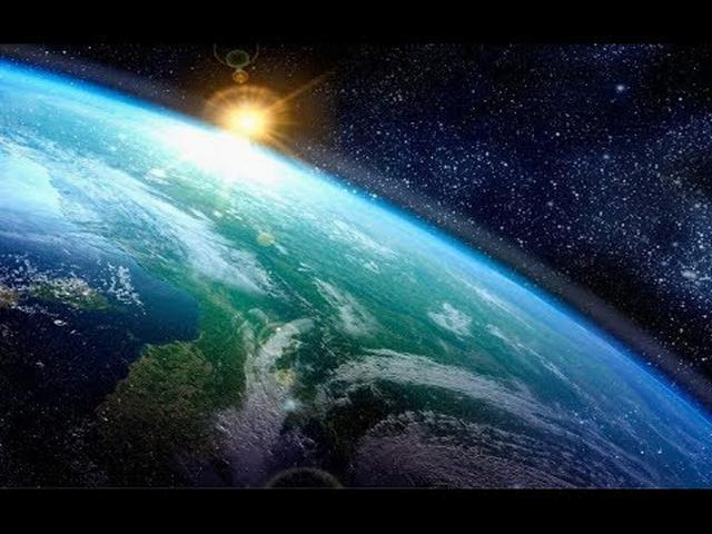 """""""Uimitoarea planetă Pământ"""" - proiecţie de film la Şimleu Silvaniei"""
