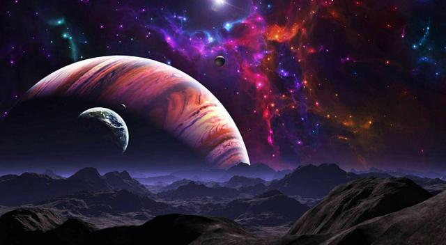 Proiecţie de film despre univers, la Şimleu Silvaniei