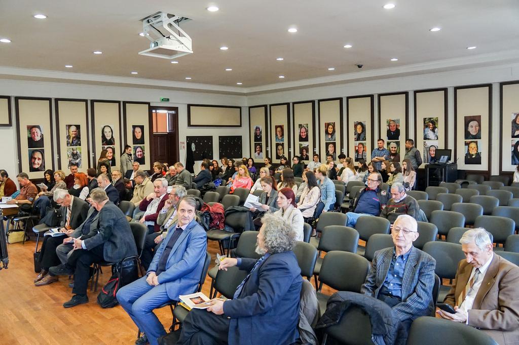 Lecturi publice, prezentări de carte și reviste, muzică și poezie la cea de a XII-a ediţie a Zilelor revistei Caiete Silvane
