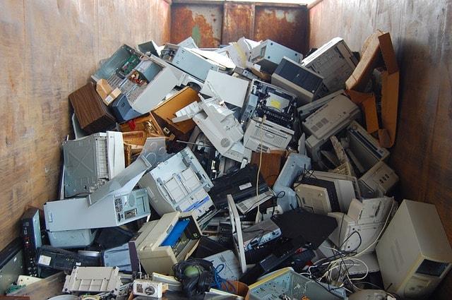 Zălăuanii pot câștiga premii participând la acțiunea de colectare a deșeurilor electrice și electronice