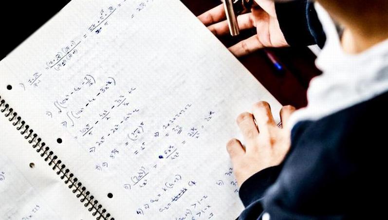 Premii pentru elevii sălăjeni la Concursurile naționale de matematică
