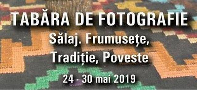 """Zece artiști fotografi de talie internațională, la cea de-a III-a ediție a Taberei de fotografie """"Sălaj. Frumusețe, Tradiție, Poveste"""""""