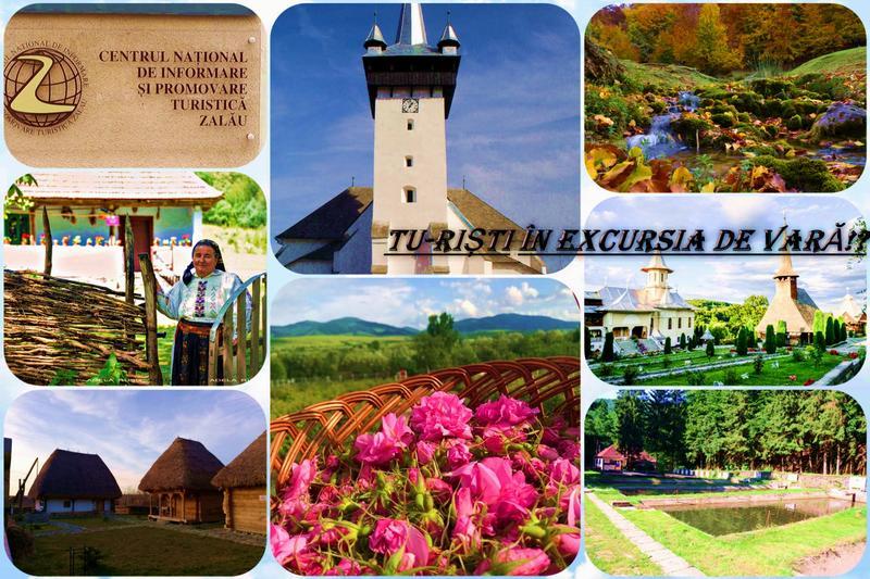 Invitație la excursie pe două dintre cele mai frumoase văi din Sălaj - Crasna și Barcău
