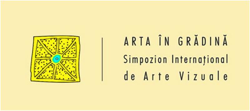 Grădina Botanică Jibou, gazda Simpozionului Internațional de Arte Vizuale ARTA ÎN GRĂDINĂ, ediția a VIII-a