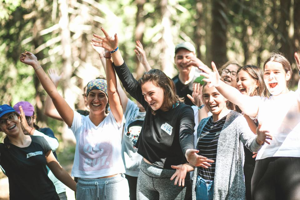 Tineri din Sălaj au învățat cum să se implice în viața comunității
