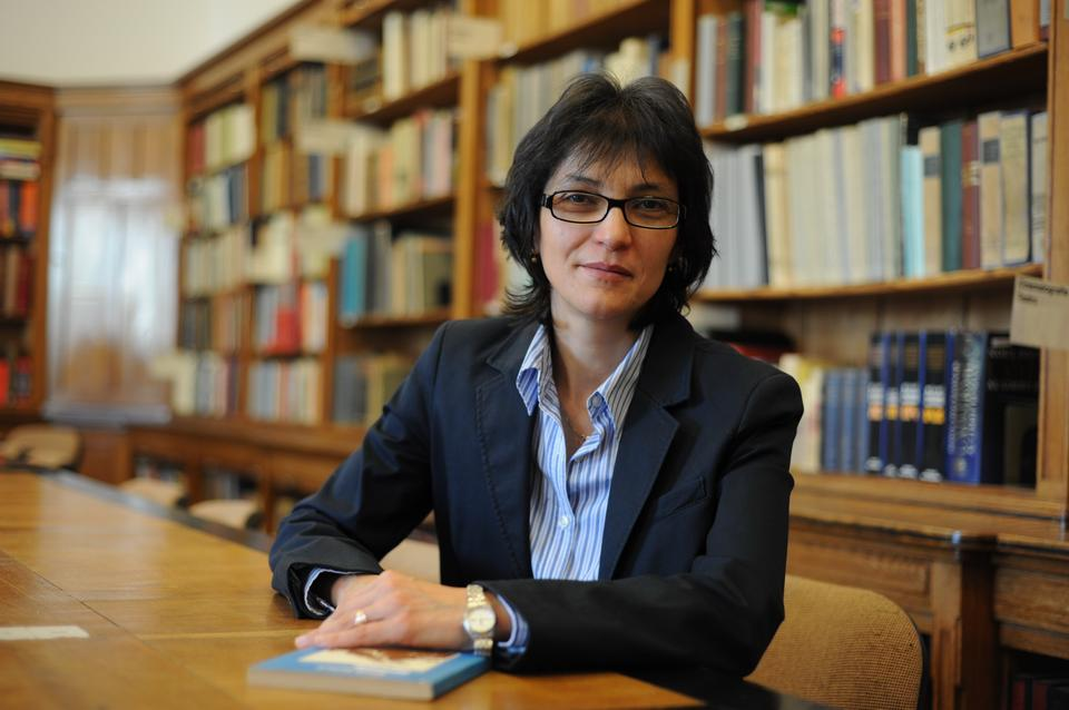 Scriitoarea Florina Ilis, lecturi publice la Zalău