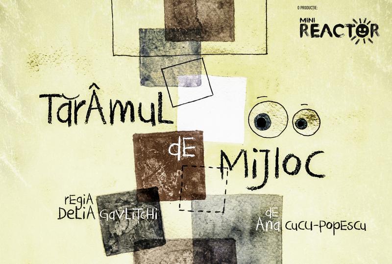 """La Zalău, avanpremiera spectacolului de teatru pentru copii """"Tărâmul de Mijloc"""""""