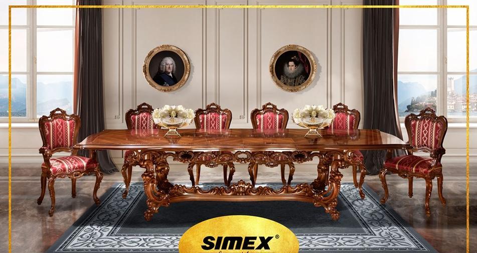 SIMEX Șimleu Silvaniei, la expoziția internațională de mobilă din Moscova