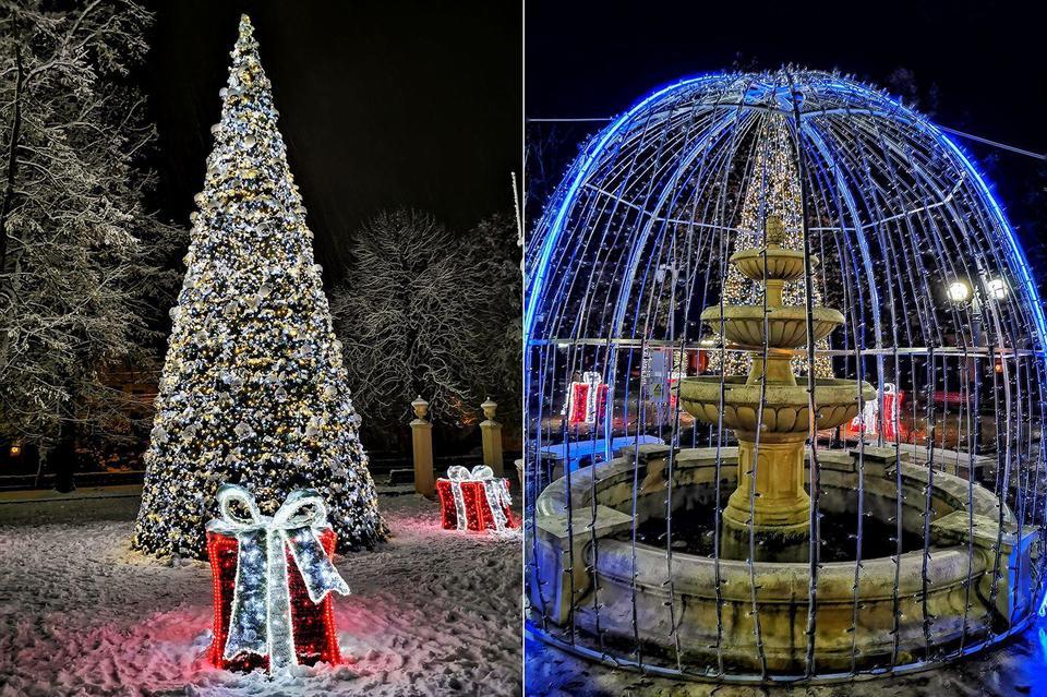 În premieră, Târg Ocazional de Crăciun în Parcul Cetății din Șimleu Silvaniei