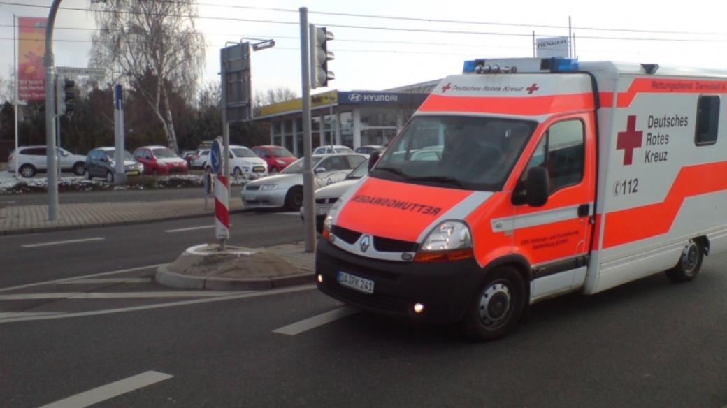 Cum e să suni la 112 în Germania și să-ți vină ambulanța la ușă