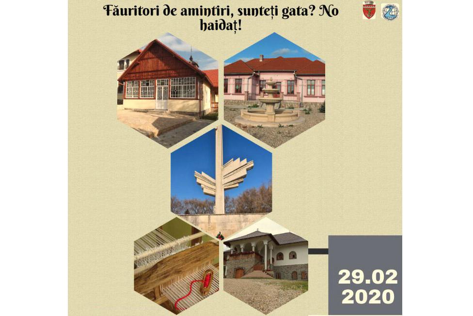 Excursie de iarnă în Țara Silvaniei: Făuritori de amintiri, sunteți gata? No haidaț!