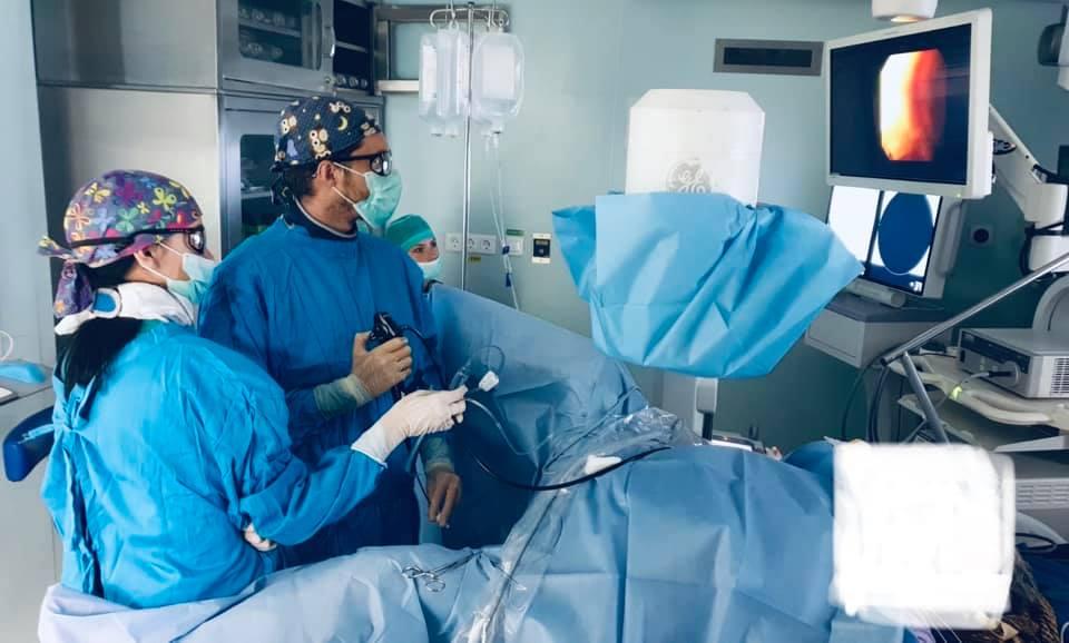 Când sistemul medical românesc suferă de cancer, medicii își pierd umanitatea