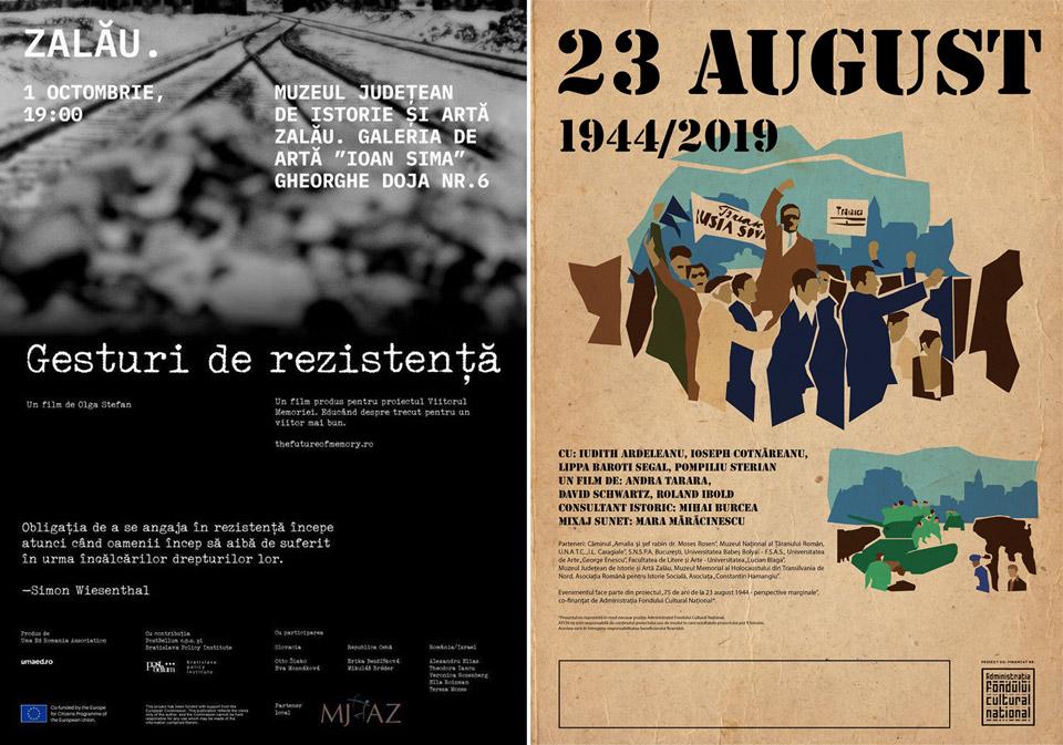 Vizionări online de filme documentare istorice