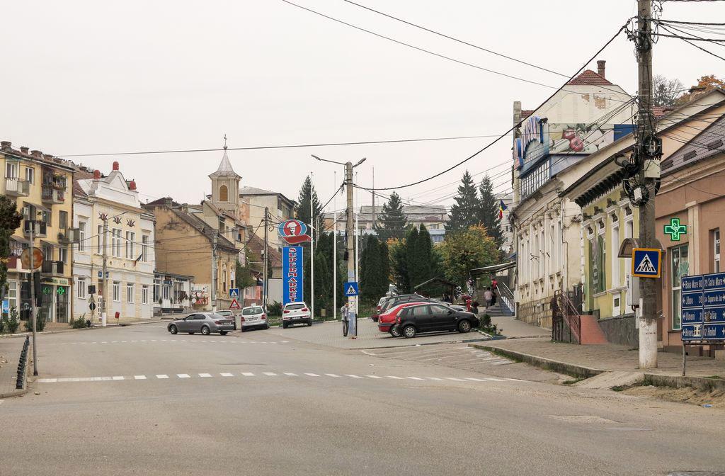 Cehu Silvaniei. Cel mai mic oraș din Sălaj a fost reprezentat de șapte delegați la Marea Adunare Națională de la Alba Iulia