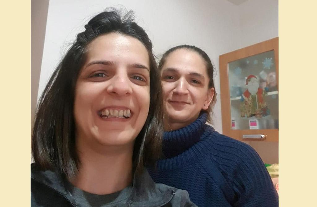 """Alexandra Bulata, româncă de 34 de ani, infectată cu Covid19 în Londra: """"Tușeam mult și respiram tot mai greu. Aerul intra pe nas, dar parcă nu ajungea suficient în plămâni. Am crezut că o să mor"""""""