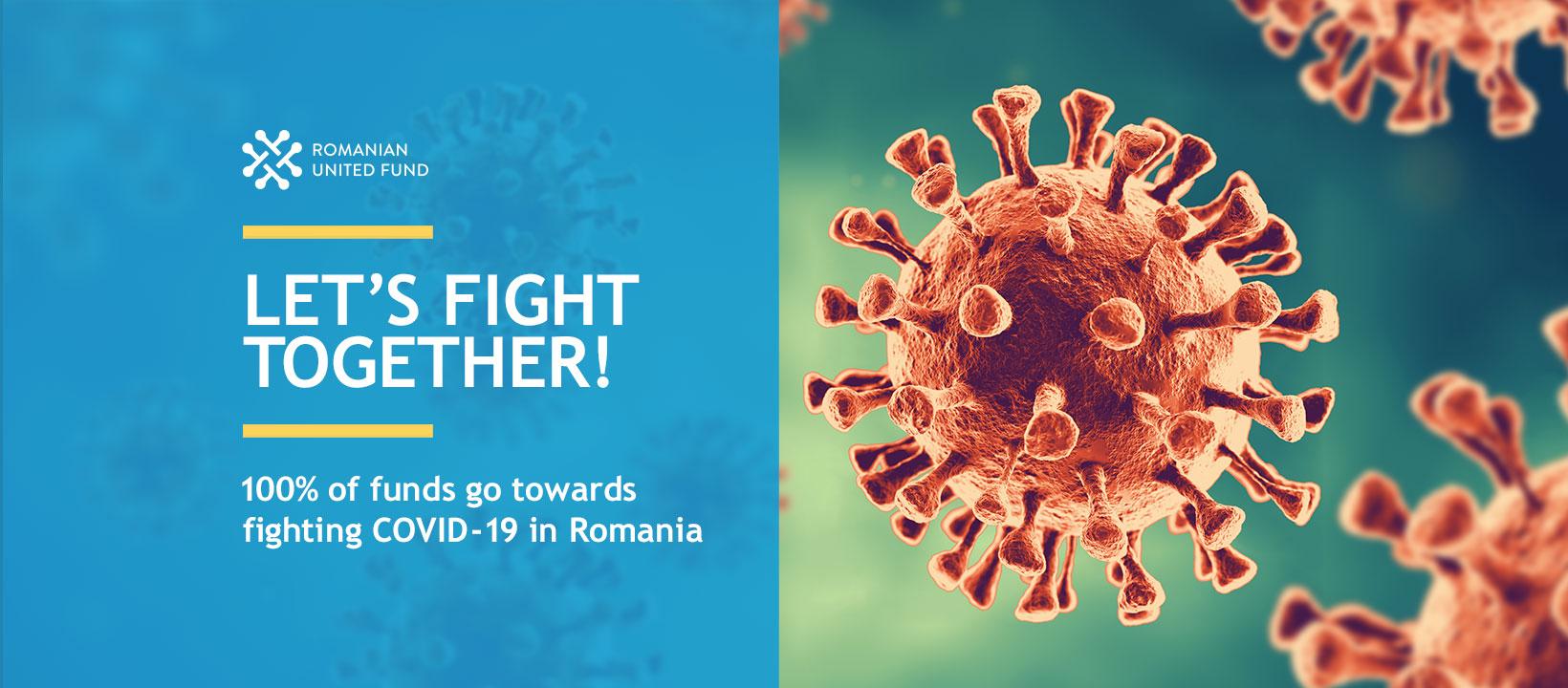 Strângere de fonduri pentru spitalele din Sălaj- Haideți să luptăm împreună!