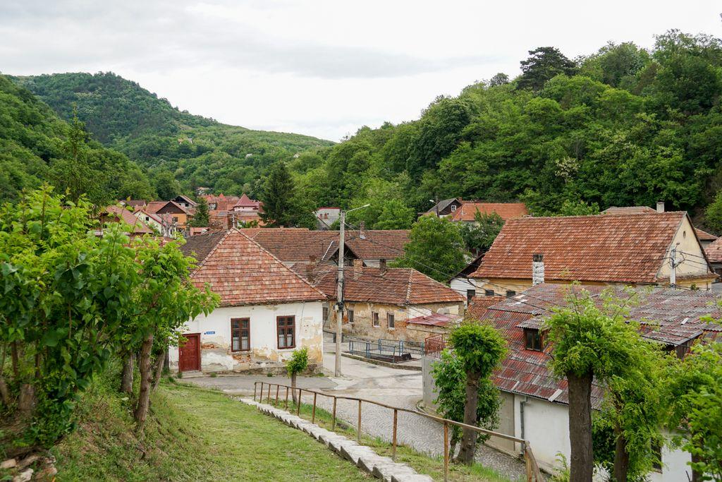 Plimbare prin Șimleu Silvaniei, cel mai frumos oraș din Sălaj, un oraș care își păstrează aerul autentic al timpurilor medievale