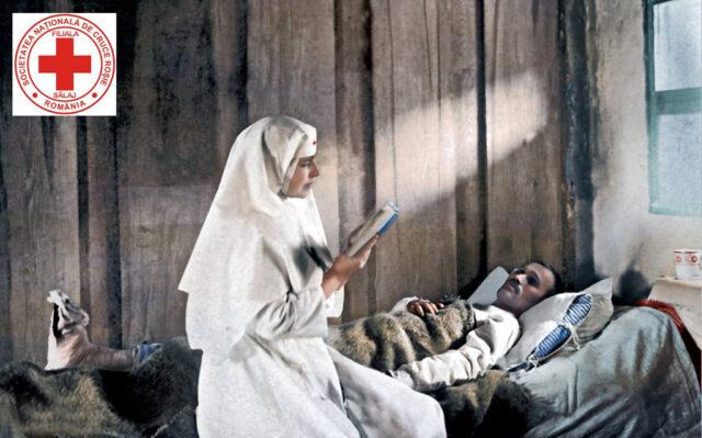 Crucea Roșie Română, 144 de ani de activitate neîntreruptă în sprijinul tuturor oamenilor aflați în suferință