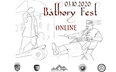 A V-a ediție a Festivalului Báthory, exclusiv online