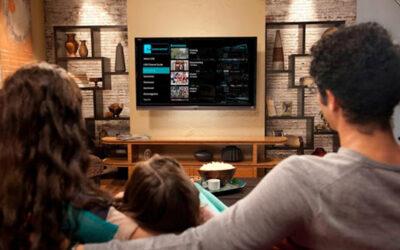 Clubul de acasă: Despre timp liber și filme bune