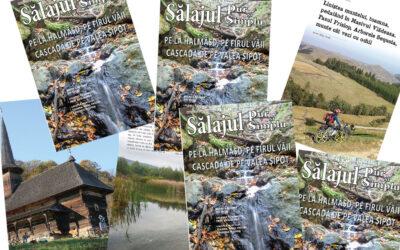 A apărut numărul lunii noiembrie (33) al revistei Sălajul pur și simplu